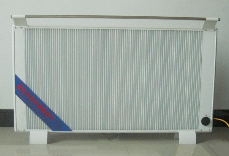 產(chan)品名稱︰新款碳縴(xian)維電暖(nuan)器